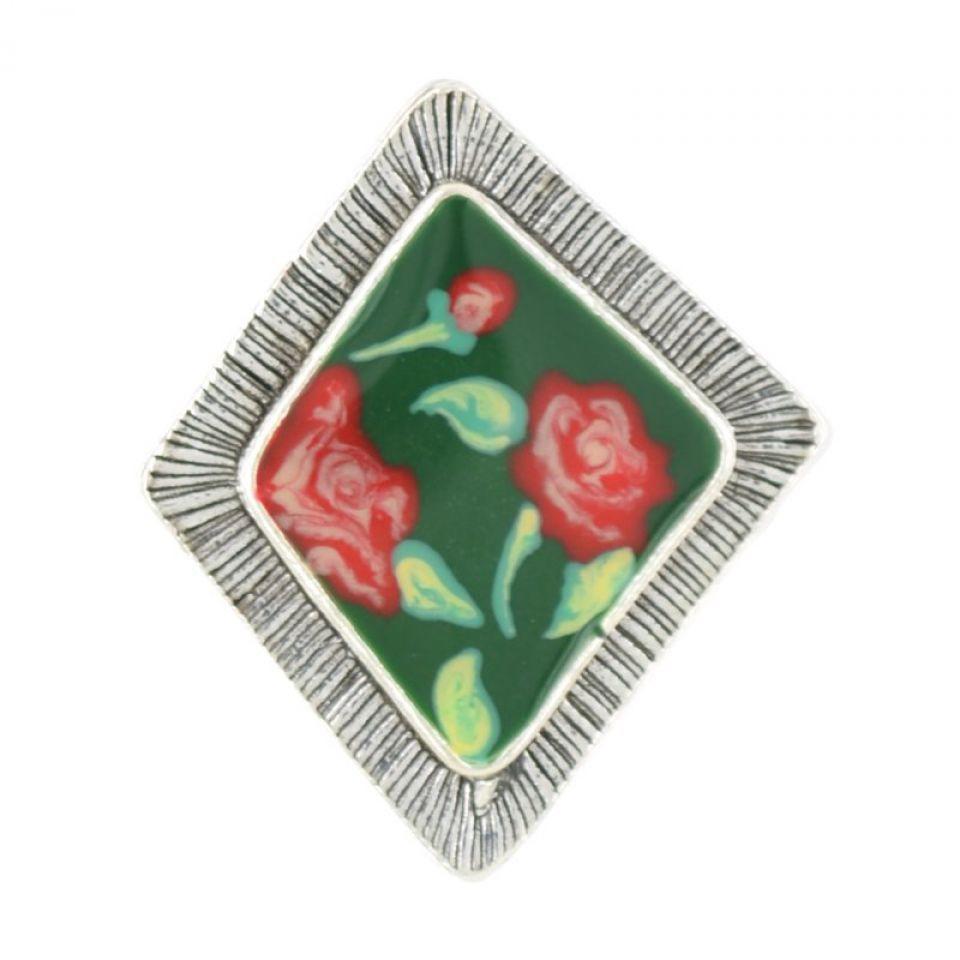 Bague Tarabea Vert Taratata Bijoux Fantaisie en ligne 2