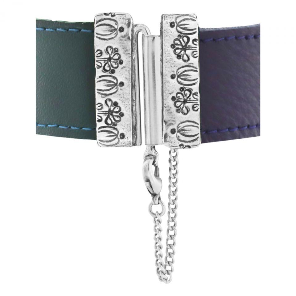 Bracelet Bengale Argent Multi Taratata Bijoux Fantaisie en ligne 6