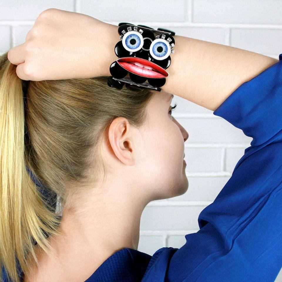 Bracelet Bidule Argent Multi Taratata Bijoux Fantaisie en ligne 3