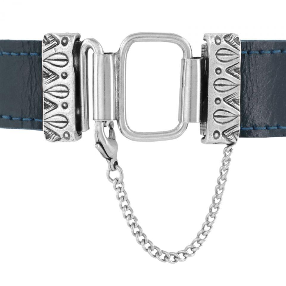 Bracelet Bisou Argent Multi Taratata Bijoux Fantaisie en ligne 5