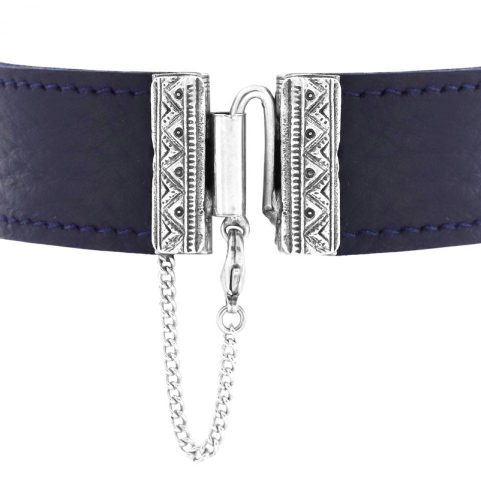 Bracelet Bon Voyage Argent Multi Taratata Bijoux Fantaisie en ligne 5