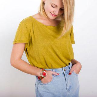 Bracelet Chili Argent Multi