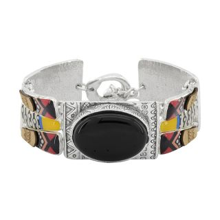 Bracelet Equivoque Argent Multi