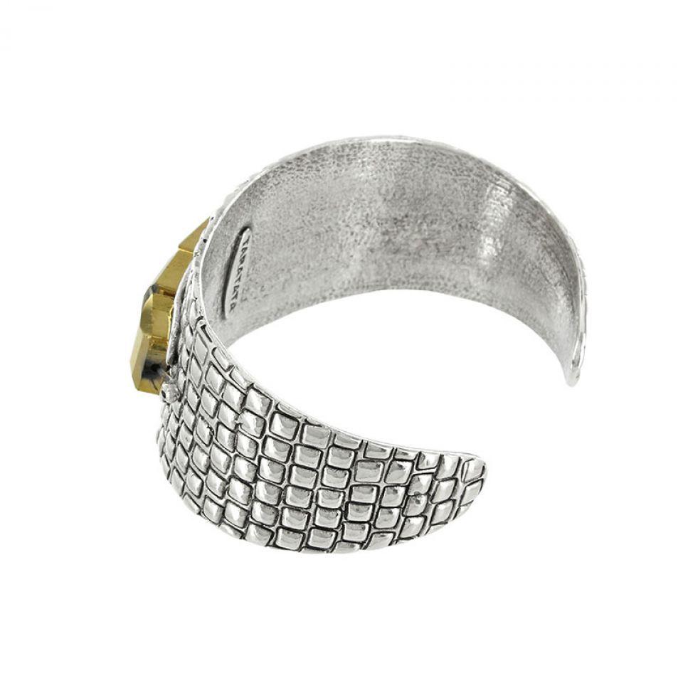 Bracelet Essentiels Argent Dore Taratata Bijoux Fantaisie en ligne 3