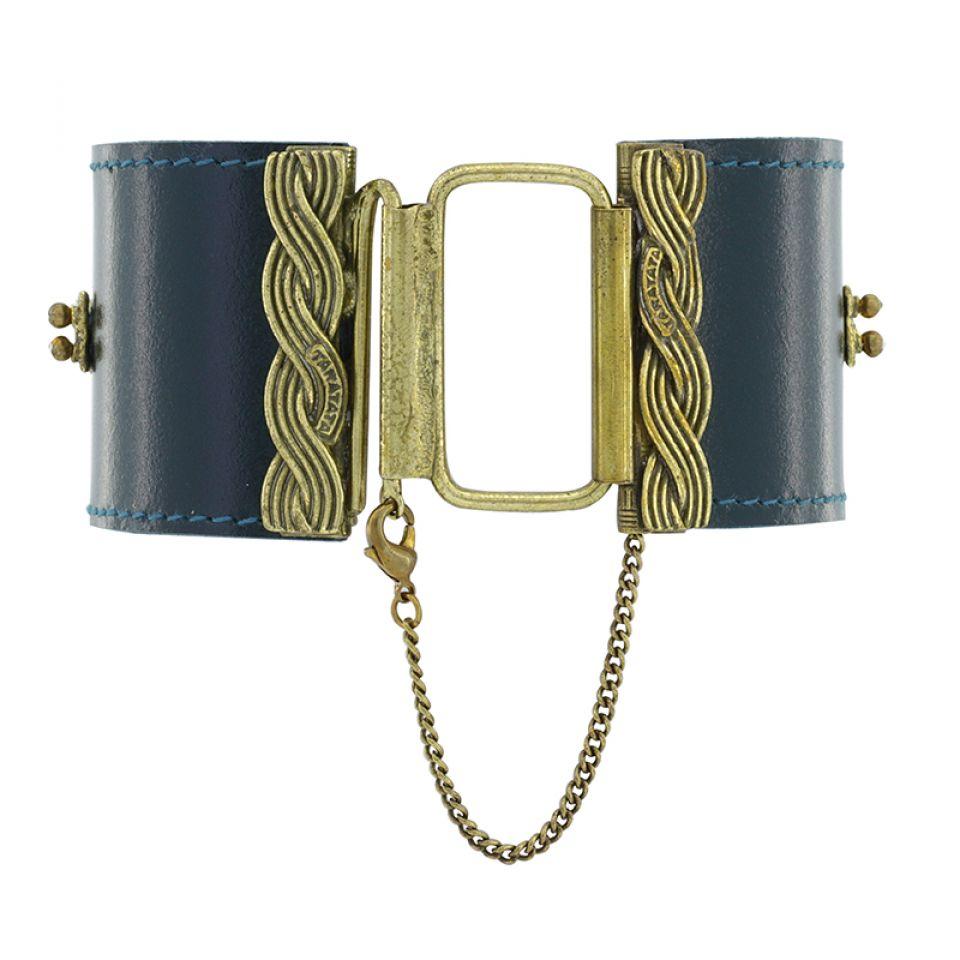 Bracelet Nuances Bronze Multi Taratata Bijoux Fantaisie en ligne 4