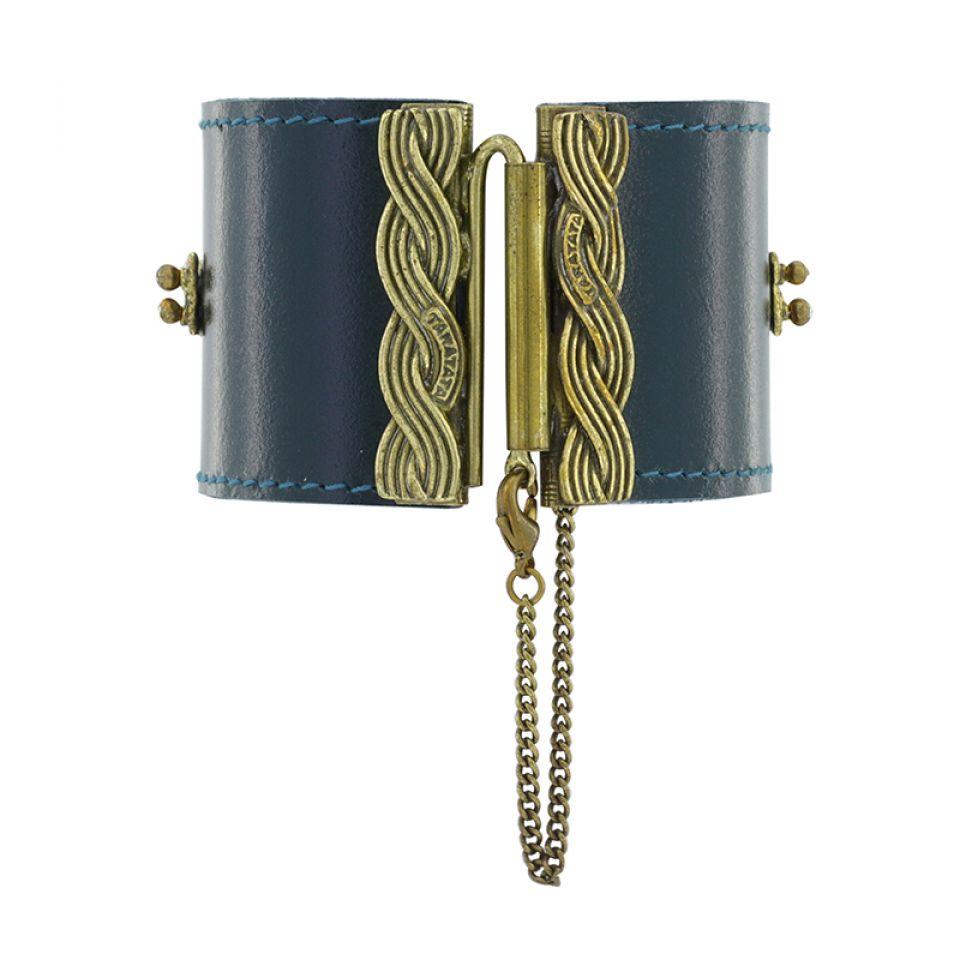 Bracelet Nuances Bronze Multi Taratata Bijoux Fantaisie en ligne 5