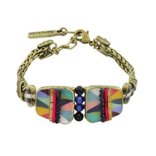 Bracelet Nuances Bronze Multi