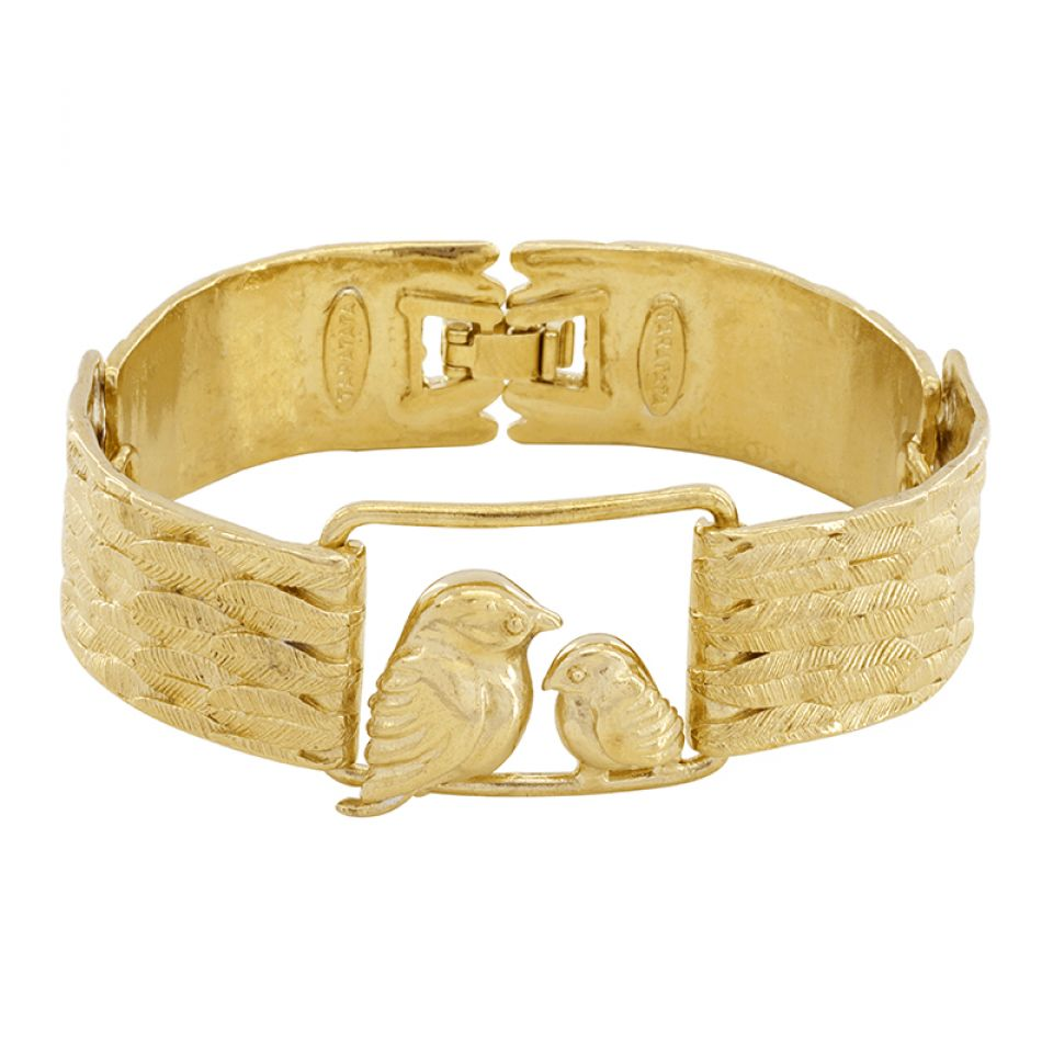 Bracelet Picolo Dore Dore Taratata Bijoux Fantaisie en ligne 1