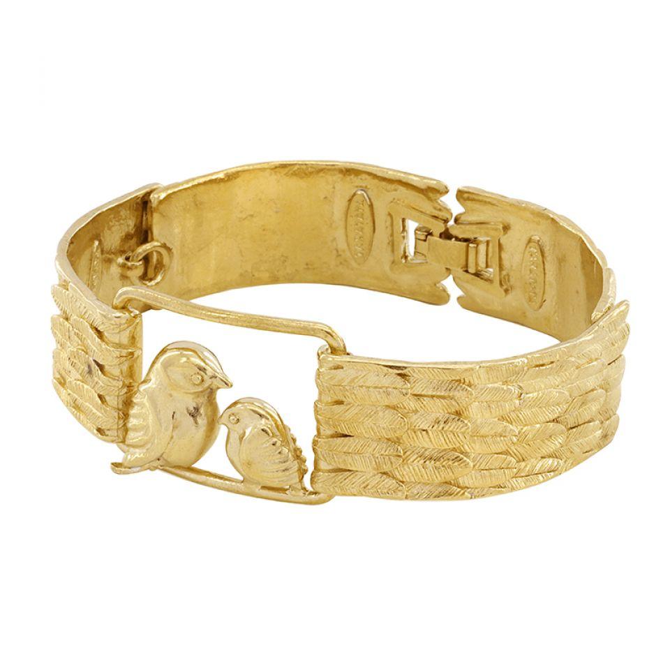 Bracelet Picolo Dore Dore Taratata Bijoux Fantaisie en ligne 3