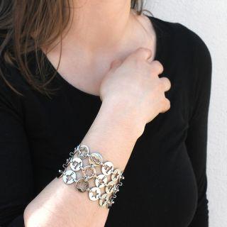 Bracelet  Pin-up