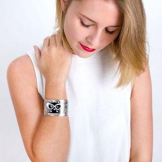 Bracelet Taraboum Argent Multi