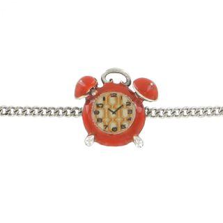 Bracelet Tarachou Orange