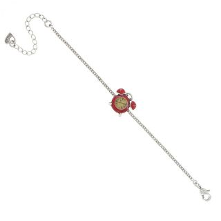 Bracelet Tarachou Rouge