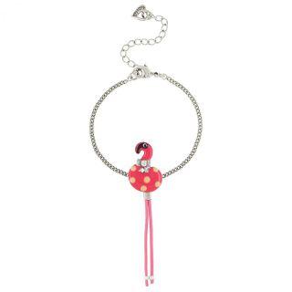 Bracelet Tarachou Rose