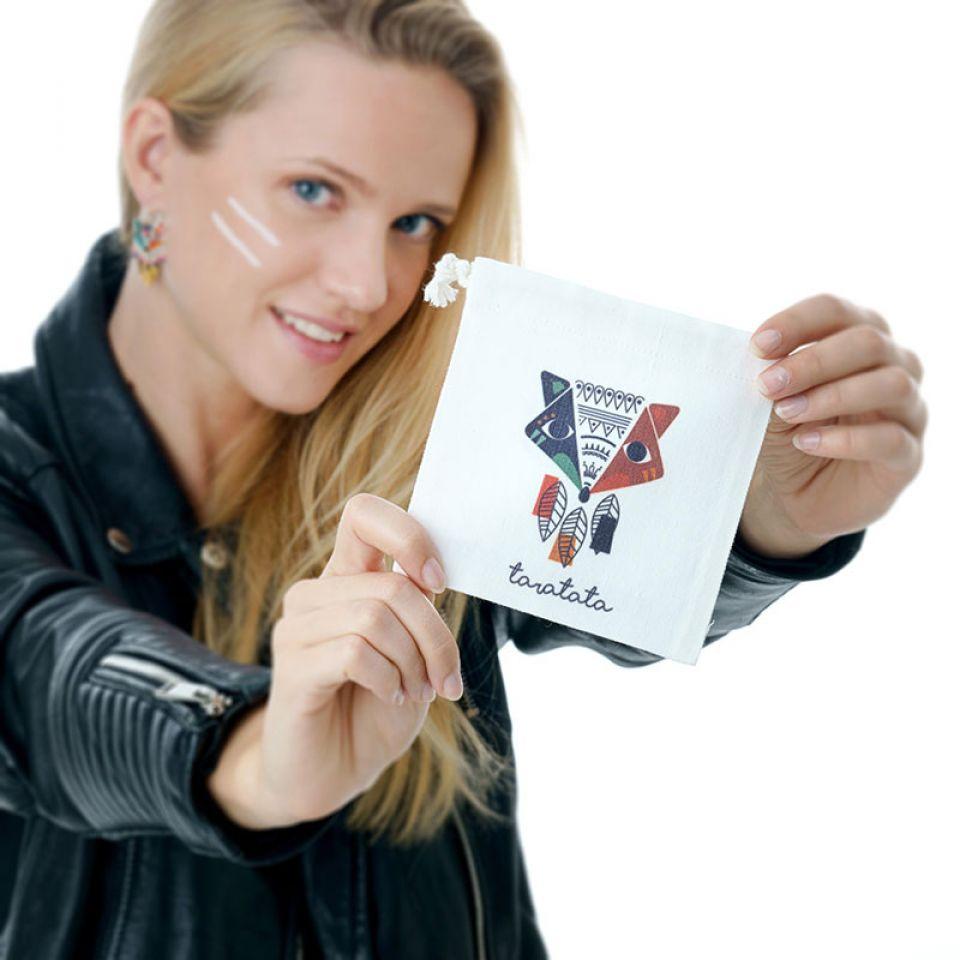 Broche Belle Et Rusee Couleur Argent Multi Taratata Bijoux Fantaisie en ligne 4