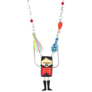 Collier Freak Show Multi