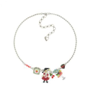 Collier Goulu Multi