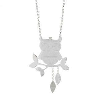 Collier  Hulotte