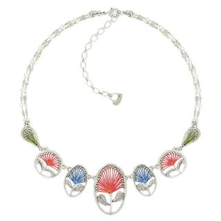 Collier Lotus Multi
