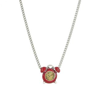 Collier Tarachou Rouge