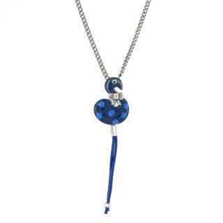 Collier Tarachou Bleu