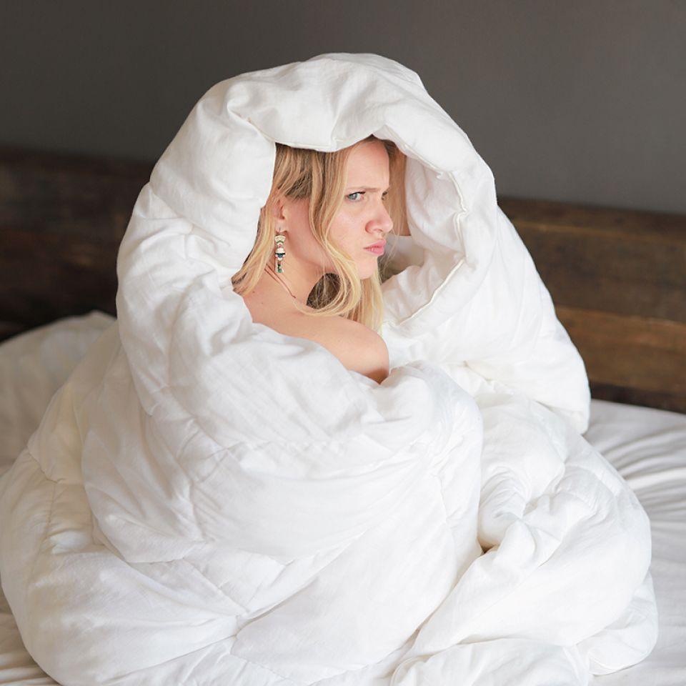 Dormeuses Romeo Dore Bleu Taratata Bijoux Fantaisie en ligne 3