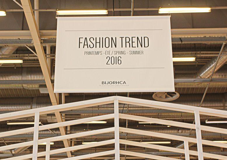 Taratata Bijoux dans le fashion trend - Bijorhca 2016