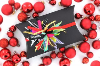 Le packaging de Noël